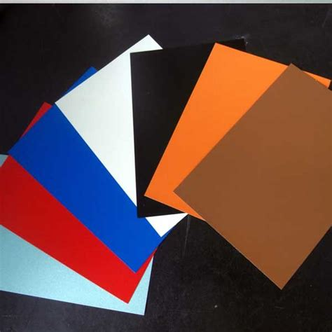 pe color coated aluminum sheet color coated aluminum
