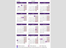 Calendario Laboral 2016 Canarias DeFinanzascom