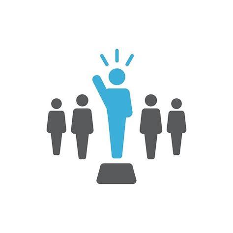 icon leader leadership  image  pixabay
