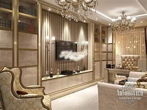 Elegant, Apartment, Interior, Dubai