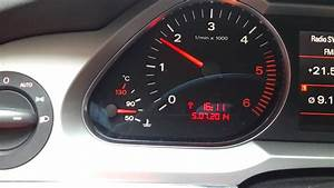 Audi A6 Break 2006 : audi a6 4f 2006 2 0tdi problem youtube ~ Gottalentnigeria.com Avis de Voitures