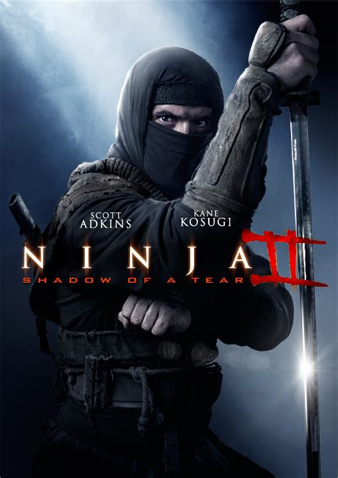 Filme American Ninja - ninja 2 shadow of a tear 2013 movies pinoyexchange