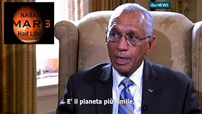 Charles Frank Bolden Nasa
