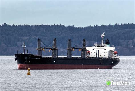 andalucian zephyr fairlane500 vessel fleetmon