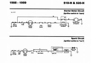 Wheel Horse C105 Wiring Diagram