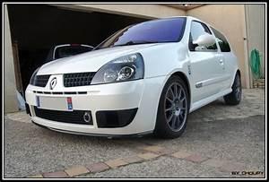 Clio 4 Rs Phase 2 : choupy clio ii rs votre voiture ~ Maxctalentgroup.com Avis de Voitures