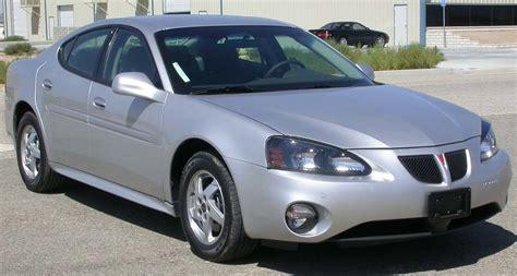 2004 Grand Prix Gt Specs by 2008 Pontiac Grand Prix Base Sedan 3 8l V6 Auto