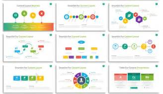 Modern PowerPoint Presentation Templates