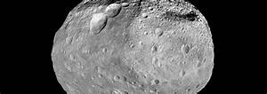 The Solar System: Asteroids and Comets | The Institute for ...
