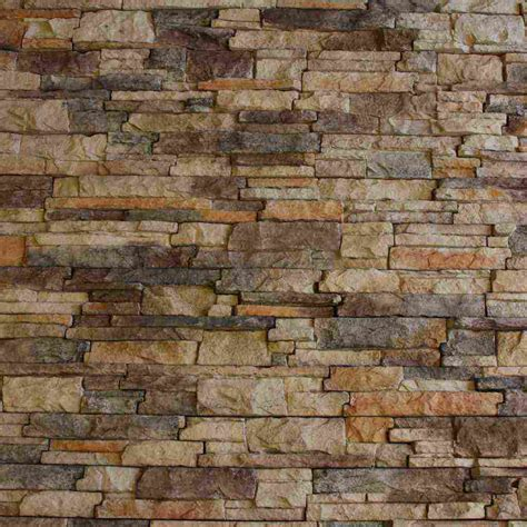 Stone is associated with reliability and safety. Interior Faux Stone Wall Panels - Decor IdeasDecor Ideas