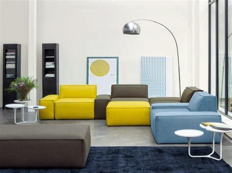 canapé d angle en canapé modulaire nos 6 modèles préférés