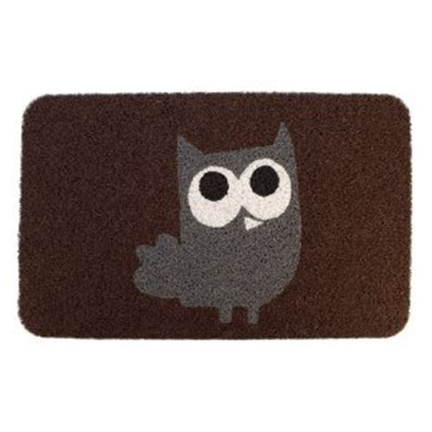 owl welcome mat owl bedroom decorations we buy cheaper