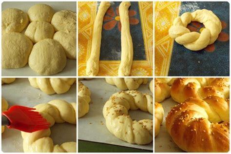 recette de cuisine turc simit turc au sésame le cuisine de samar