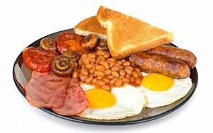 Full English breakfast | The 15 most British foods ever ...
