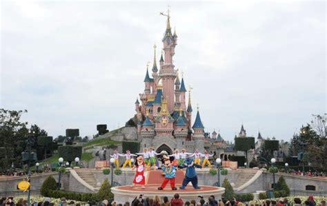 Prix Entree Parc Disney by Le Top 5 Des Parcs D Attraction En