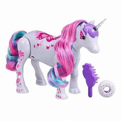 Unicorn Pets Dancing Sparkles Toys Larger