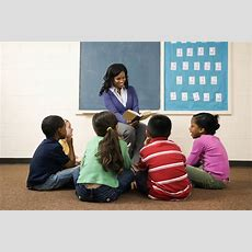 Effective Readaloud Strategies For Your Classroom  Advancement Courses