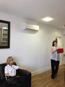 Dental Surgery Air Conditioning Case Study