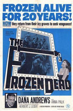 frozen dead wikipedia