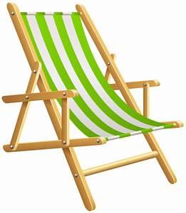 Beach Chair PNG Clip Art - Best WEB Clipart