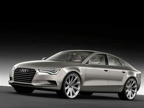 Audi A7 History, Photos On Better Parts Ltd