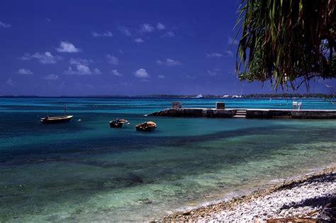 Filetuvalu  Funafuti  Beachjpg  Wikimedia Commons