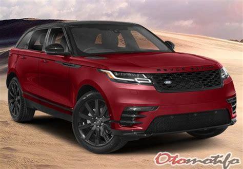 Gambar Mobil Gambar Mobilland Rover Range Rover Velar by 15 Mobil Offroad Terbaik 2019 Paling Tangguh Di Dunia