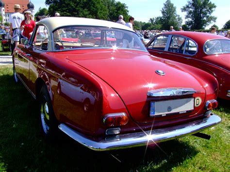 BMW 503 - 248px Image #1