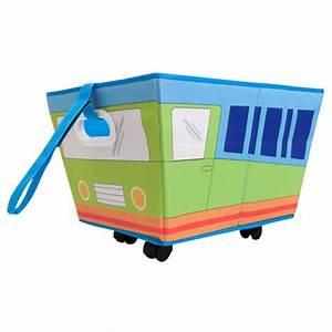 Aufbewahrungsbox Für Kinder : spielzeugkiste rollen kinder spielzeugbox aufbewahrungsbox ~ Whattoseeinmadrid.com Haus und Dekorationen