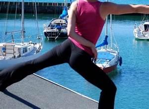 Как похудеть в ляжках и попе быстро