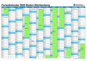 Zaunhöhe Zum Nachbarn Baden Württemberg : ferien in baden w rttemberg bw 2018 2019 ferienkalender ~ Whattoseeinmadrid.com Haus und Dekorationen