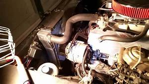 Chevy Nova Alternator Wiring