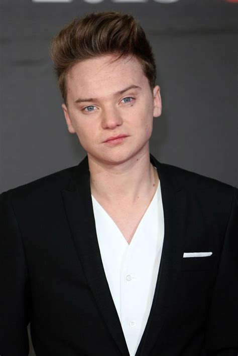Conor Maynard Picture 27  The 2013 Brit Awards Arrivals