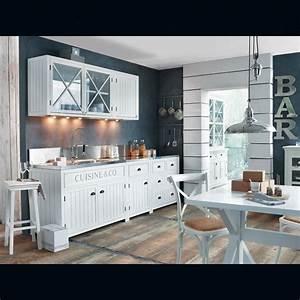 Maison Du Monde Küche : vaisselier newport maison du monde ~ Bigdaddyawards.com Haus und Dekorationen