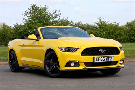 Car Best - the best automatic convertible cars 2019 parkers