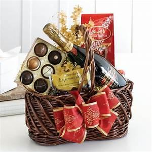 40, Best, Christmas, Gift, Basket, Decoration, Ideas