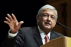 Mexico President Obrador