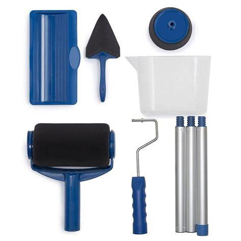 rouleau peinture avec reservoir rouleau peinture avec reservoir 8 pi 232 ces kit d outils