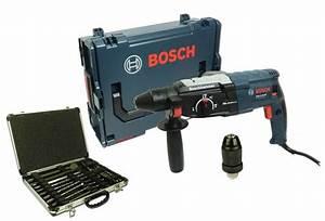Bohrer Für Bosch Bohrhammer : bosch gbh 2 28 f bohrhammer in l boxx makita bohrer ~ Articles-book.com Haus und Dekorationen