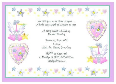 baby shower   cards baby shower card message