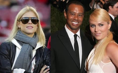Tiger Woods begging his ex-wife Elin to take him back?