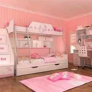 19 Sweet Hello Kitty Kids' Room Décor Ideas - Shelterness