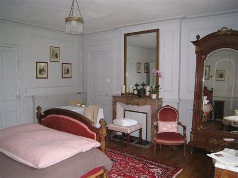 chambre d hotes picardie chambre d 39 hôtes en château la chambre 1900 en picardie