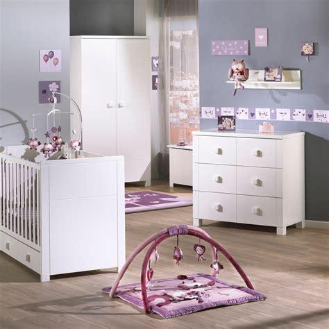 chambre b b complete amelia une chambre de bébé complète et évolutive photo