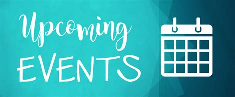 Upcoming Events - Monument Heights Baptist Church
