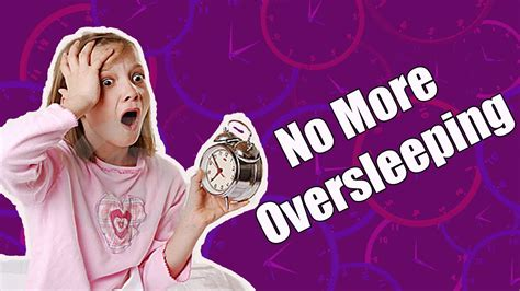 You Will Never Oversleep Again! (tools Apps) Youtube