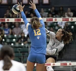 Volleyball: Hawaii vs. UCLA