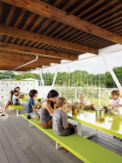 austins casis elementary school teaching garden dwell