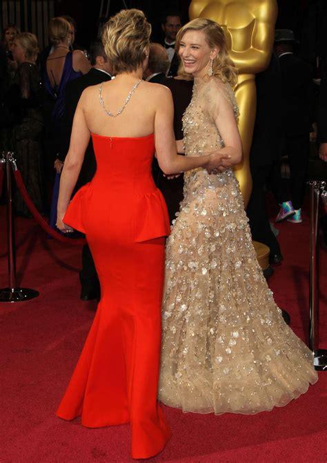 Oscar 2014 Jennifer Lawrence 01 Gotceleb