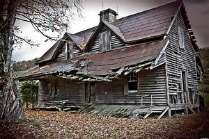 Best Towns To Find Haunted Houses: Trulia | HuffPost